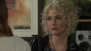 Tanya Tasker in Neighbours Episode 5591