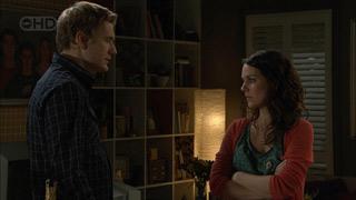 Dan Fitzgerald, Libby Kennedy in Neighbours Episode 5593