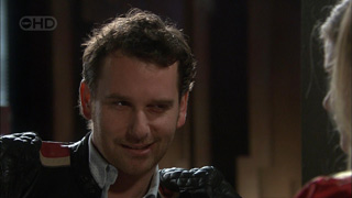 Lucas Fitzgerald in Neighbours Episode 5593