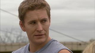 Dan Fitzgerald in Neighbours Episode 5593