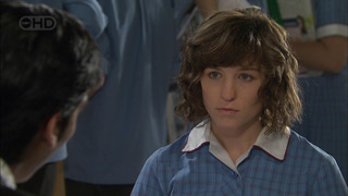 Bridget Parker in Neighbours Episode 5594