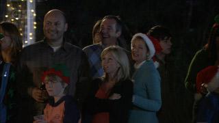 Steve Parker, Mickey Gannon, Karl Kennedy, Samantha Fitzgerald, Susan Kennedy in Neighbours Episode 5594