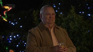 Harold Bishop in Neighbours Episode 5594