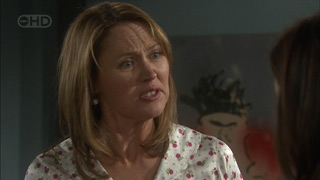 Miranda Parker in Neighbours Episode 5595