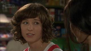 Bridget Parker in Neighbours Episode 5595