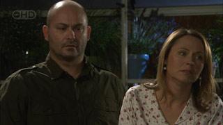 Steve Parker, Miranda Parker in Neighbours Episode 5595