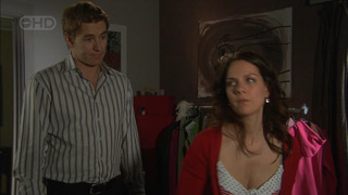 Dan Fitzgerald, Libby Kennedy in Neighbours Episode 5597
