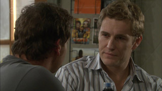 Lucas Fitzgerald, Dan Fitzgerald in Neighbours Episode 5597