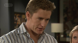 Dan Fitzgerald in Neighbours Episode 5597