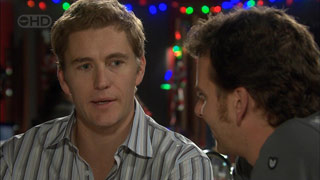 Dan Fitzgerald, Lucas Fitzgerald in Neighbours Episode 5597