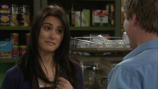 Carmella Cammeniti, Ringo Brown in Neighbours Episode 5598