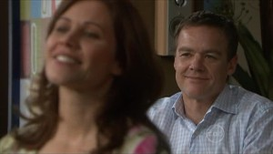Rebecca Napier, Paul Robinson in Neighbours Episode 5599