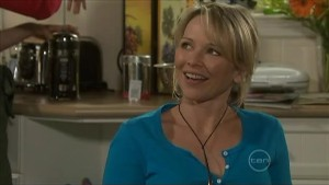 Steph Scully in Neighbours Episode 5600