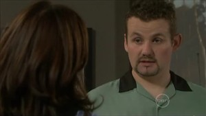 Toadie Rebecchi in Neighbours Episode 5600