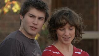 Declan Napier, Bridget Parker in Neighbours Episode 5601