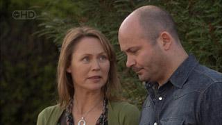 Miranda Parker, Steve Parker in Neighbours Episode 5601
