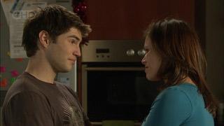 Declan Napier, Rebecca Napier in Neighbours Episode 5601