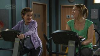 Susan Kennedy, Miranda Parker in Neighbours Episode 5601