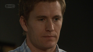 Dan Fitzgerald in Neighbours Episode 5602