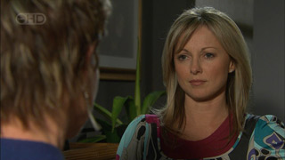 Susan Kennedy, Samantha Fitzgerald in Neighbours Episode 5602