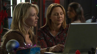 Steph Scully, Miranda Parker in Neighbours Episode 5603