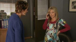 Susan Kennedy, Samantha Fitzgerald in Neighbours Episode 5603