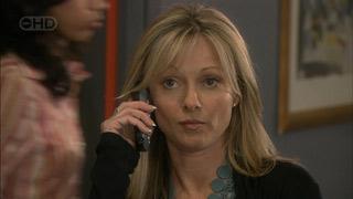 Samantha Fitzgerald in Neighbours Episode 5603