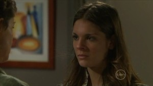 Rachel Kinski in Neighbours Episode 5604