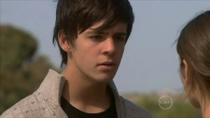 Zeke Kinski in Neighbours Episode 5604