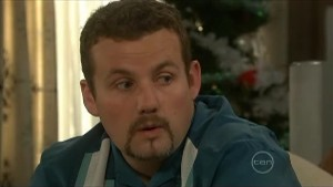 Toadie Rebecchi in Neighbours Episode 5605