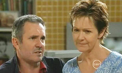 Karl Kennedy, Susan Kennedy in Neighbours Episode 5611