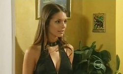 Rachel Kinski in Neighbours Episode 5611
