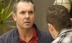 Karl Kennedy, Toadie Rebecchi in Neighbours Episode 5611