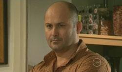Steve Parker in Neighbours Episode 5616