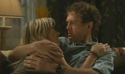 Steph Scully, Greg Michaels in Neighbours Episode 5617
