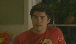 Declan Napier in Neighbours Episode 5617