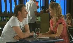 Lucas Fitzgerald, Elle Robinson in Neighbours Episode 5617
