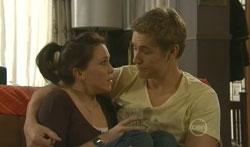 Libby Kennedy, Dan Fitzgerald in Neighbours Episode 5617