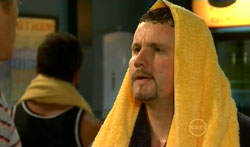 Toadie Rebecchi in Neighbours Episode 5618