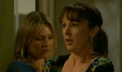 Steph Scully, Dr Veronica Olenski in Neighbours Episode 5618