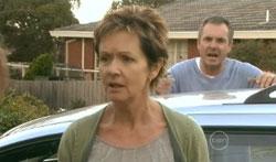 Susan Kennedy, Karl Kennedy in Neighbours Episode 5619