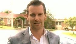 Lucas Fitzgerald in Neighbours Episode 5619
