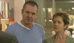 Karl Kennedy, Susan Kennedy in Neighbours Episode 5619