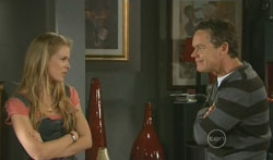 Elle Robinson, Paul Robinson in Neighbours Episode 5619