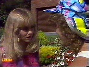 Jane Harris, Henry Ramsay in Neighbours Episode 0686