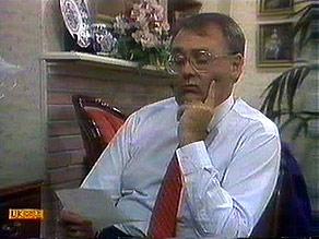 Harold Bishop in Neighbours Episode 0686