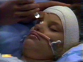 Daphne Clarke in Neighbours Episode 0686
