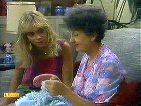Jane Harris, Nell Mangel in Neighbours Episode 0687