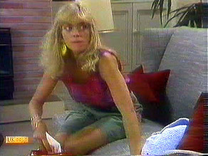 Jane Harris in Neighbours Episode 0687