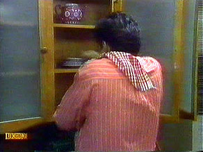 Tony Romeo in Neighbours Episode 0687